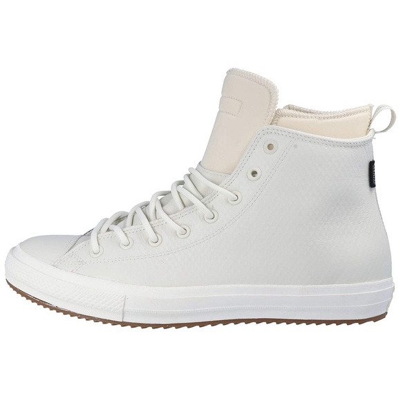 Chuck Taylor 2 Leather Climate Boots